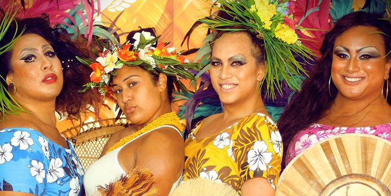 Samoalı Kültüründe Sıradışı 3. Cinsiyet: Fa'afafine - 1
