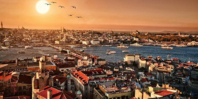 Fotoğraflarıyla İstanbul Turu Yaptıran 15 Instagram Hesabı - 1
