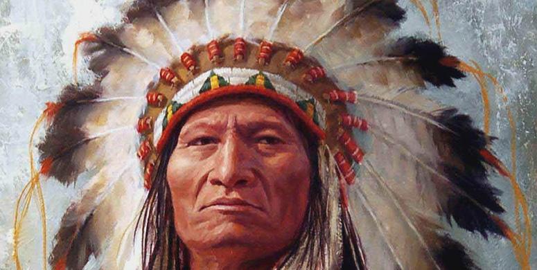 Sınırlarınızı Zorlayacağınız Bilgece Söylenmiş 16 Kızılderili Atasözü - 1