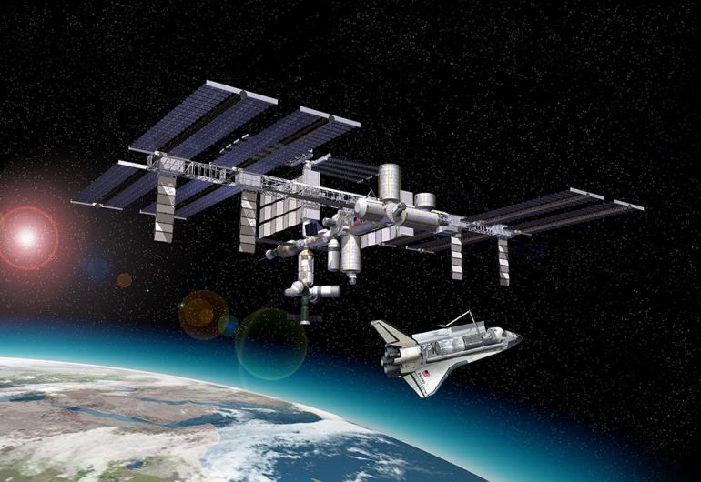 Gizem Dolu Uzay Hakkında 8 Güzel Bilgi! - 2