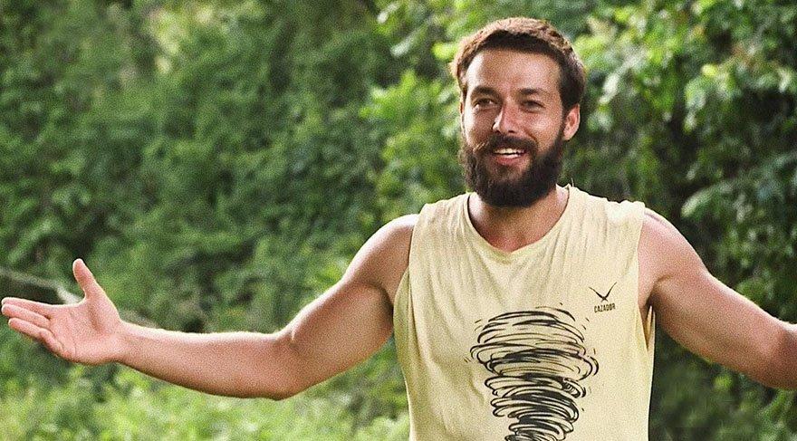 Survivor'da Hilmi Cem'e Aşık Olduğunu Açıklayan Herkesin Merak Ettiği Yunan Güzel Rodanthi Kaparou - 1
