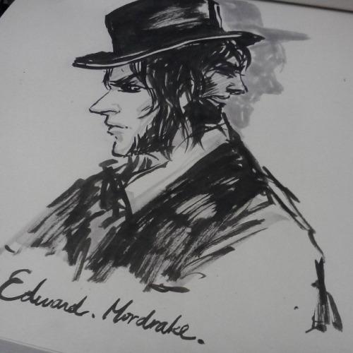 İki Yüze Sahip Olduğu İçin Toplumdan Dışlanan Ve İntihar Ederek Ölen Edward Mordake - 2