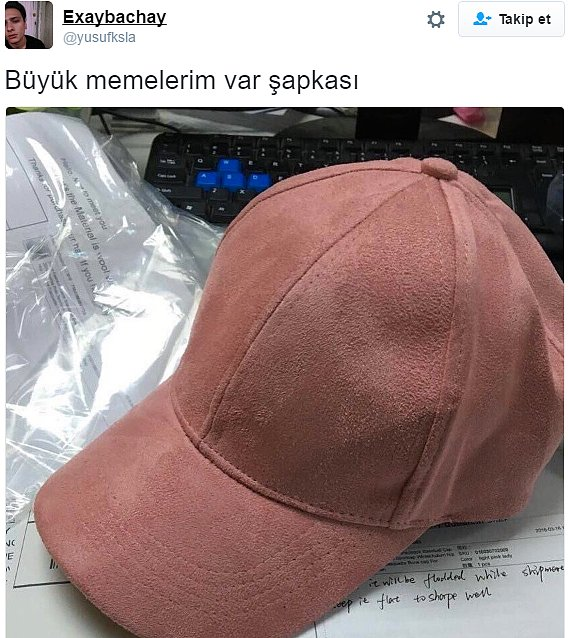 Türklerin Şapka Seçimleri Sosyal Medyayı Salladı - 2