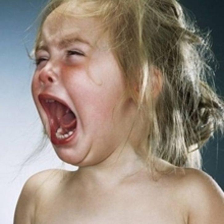 Aklınıza Gelmeyecek Nedenlerle Ağlamaktan Kendini Helak Etmiş 15 Çocuk - 1
