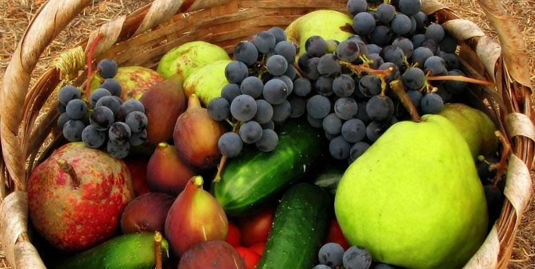 Daha Önce Görmediğiniz 9 Meyve Çeşidi! - 1