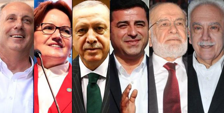 Parti ve Görüş Ayırmaksızın Siyasilerin Goygoyunu Yaparak Herkesi Güldüren 15 Kişi - 1