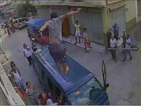 Havasından Mı Suyundan Mı Bilinmez İnsanın Her Eylemi Mizah Konusu Olan Şehir Adana'dan 16 Trajikomik Kare - 1