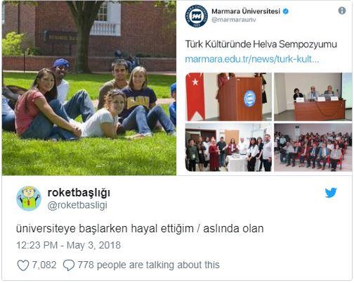 Twitter Aleminin Gülmekten Çatlatan 15 Efsane Tiwiti - 1