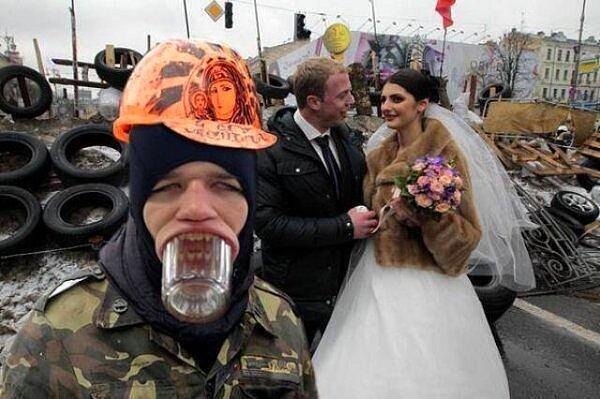 Rusların Dünyanın En Enteresan Irk Olduğunun Kanıtlanmış 15 Fotoğrafı - 1