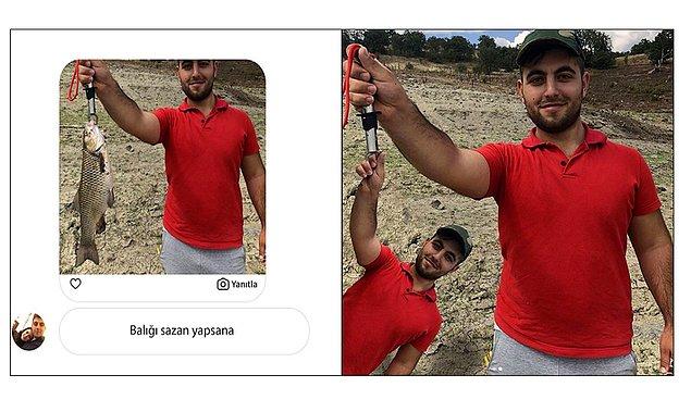 Takipçilerinden Gelen Fotoğrafları Trolleyen Photoshop Ustasından Gülme Krizine Sokan 15 Çalışma - 1
