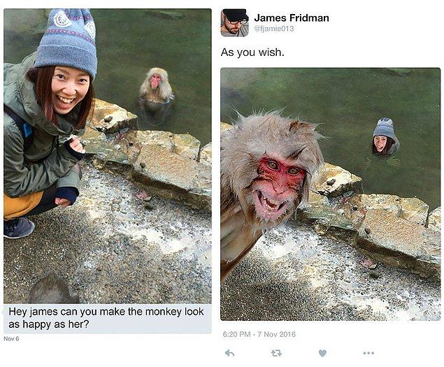 Usta Photoshop'cudan İnsanlarla Dalga Geçen Komik Çalışmalar - 1