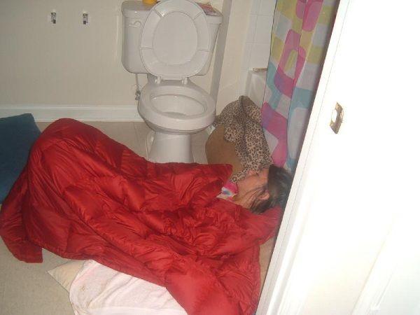 Sarhoş Olan Kadınların Verdikleri İnanılması Zor 15 Poz - 1
