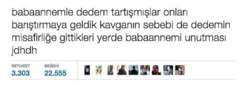 Twitter'ın Hafızalara Kazınan 20 Efsane Twiti - 1