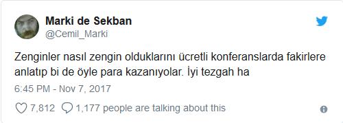 Gülme Çıtasını Allahuekber Dağına Çıkaran 15 Twitter Kullanıcısı - 1