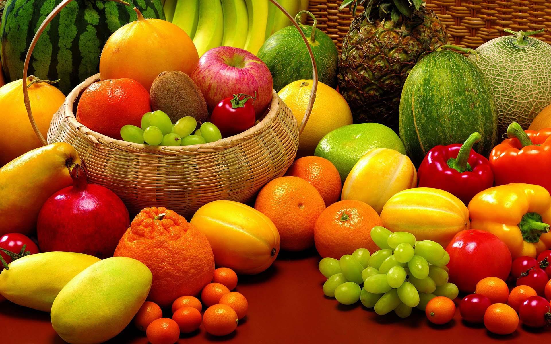 Yıllarca Sebze Sanarak Yediğimiz 15 Meyve  - 1