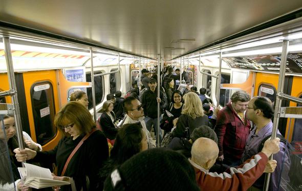 Toplu Taşımada Büyük Değişiklik - 1