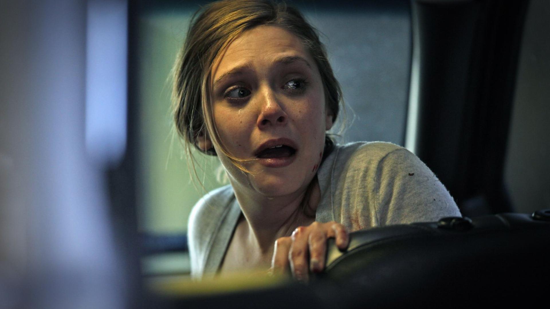 Amerikan Sinemasında Kötü Bir Şey Olacağının Habercisi Olan 16 Sahne - 1