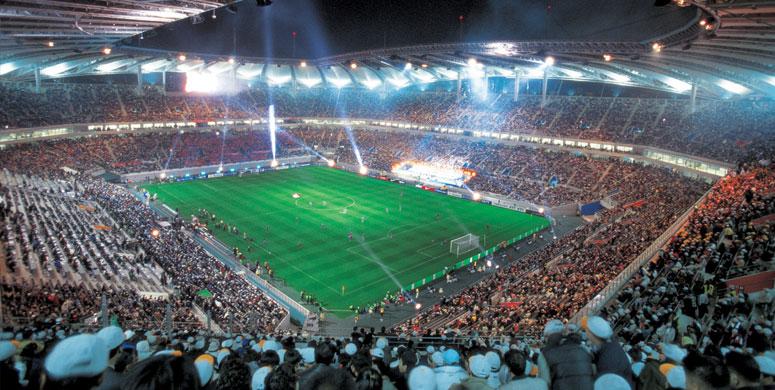 Dünyanın En Uzun Süren Spor Müsabakaları! - 1