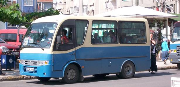 Ölmeden Önce Bir Kez Dahi Olsa Kullanılması Gereken 10 Minibüs Hattı - 1