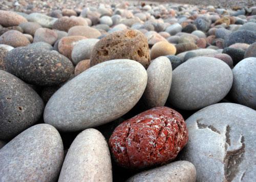 Taşlara Şekil Vererek Sanat Eseri Ortaya Çıkaran Sanatçılar - 1