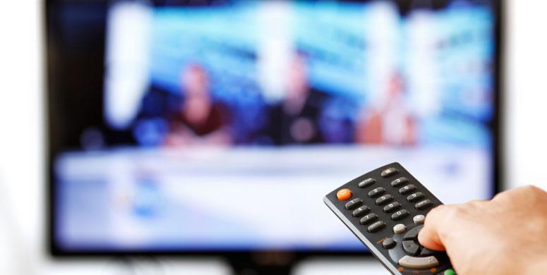 Ülkelerin TV İzleme Süreleri! - 1