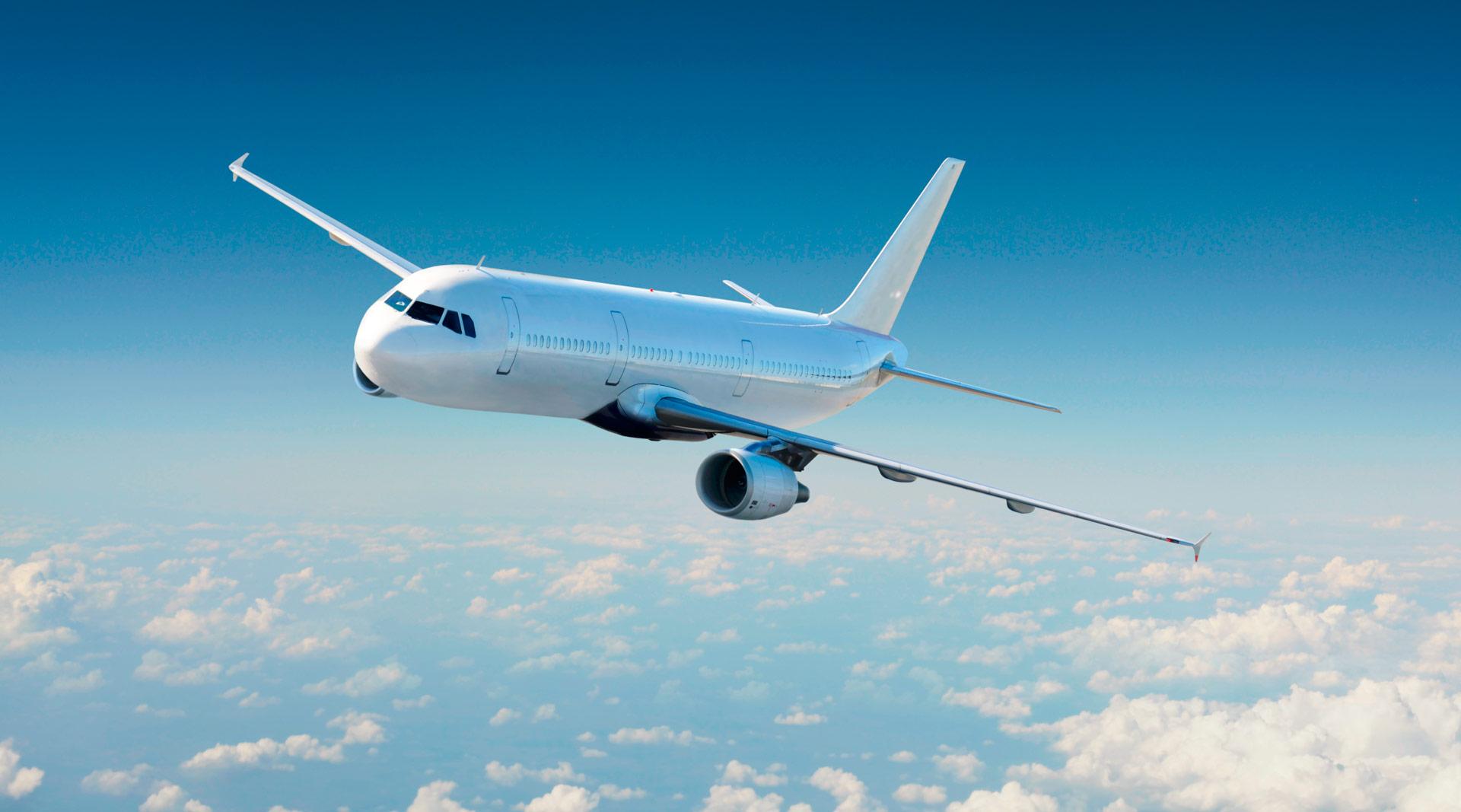 Uçaklar Hakkında Az Bilinen 10 Gerçek! - 1