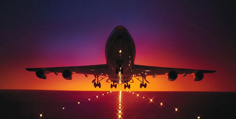 Seyehat Etmeyi Sevenler  İçin Ucuza Uçak Bileti Bulmanın 11 Basit Yolu - 1