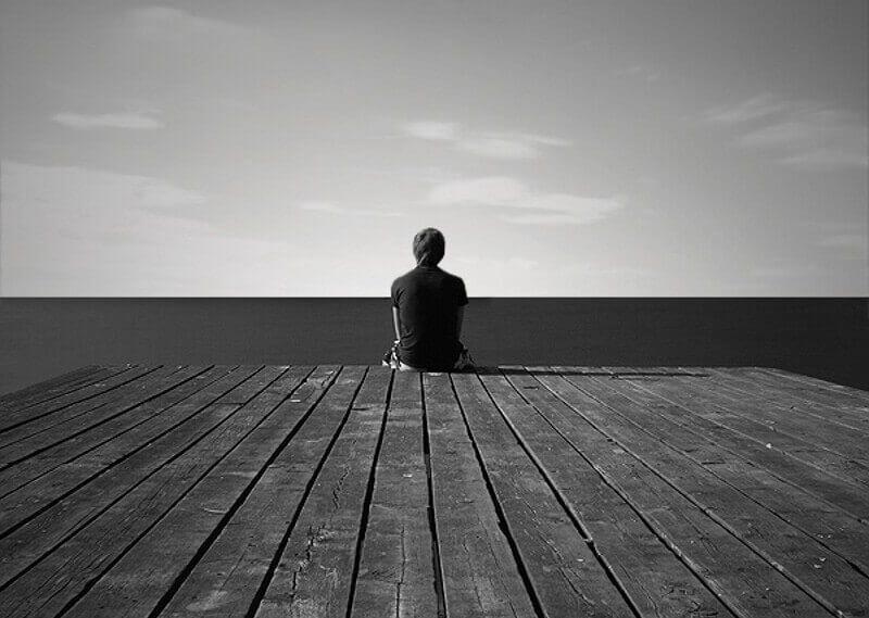 Bilimsel Araştırmalara Göre Yalnızlığın 9 İlginç Faydası - 1