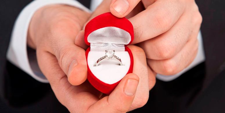 Evlilik Teklifi Etmek İsteyen Gencin Hikayesi Mutlu Bitti - 1