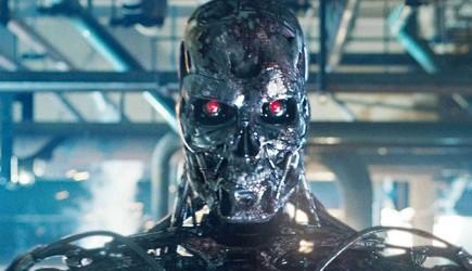AB, Ölüm Robotları İçin Milyonlarca Pound Ödemeye Hazır!