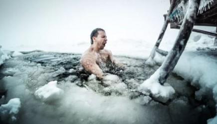 Bazı İnsanların Soğuğa Nasıl Dayandığını Bilim İnsanları Açıkladı!