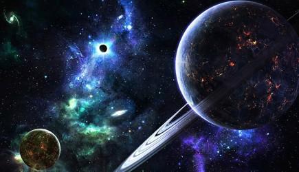 Bilim İnsanlarından Büyük Keşif! Galaksideki Maddeyi Görüntülediler