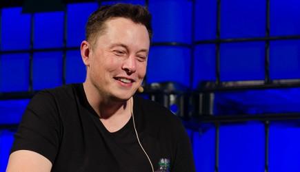 Elon Musk'tan Türkiye Sürprizi