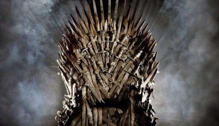 Game Of Thrones Oyuncularının Az Bilinen Fotoğrafları