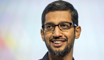 Hamam Böceği Teori'sinden Google CEO'luğuna Yükseliş!