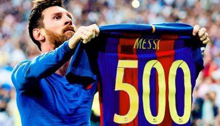 İspanya'daki Referandumda Sandıktan Messi Çıktı!