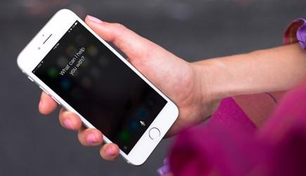 Siri'yi Kendine Küstürmeyi Başaran Adamın İlginç Barışma Şekli