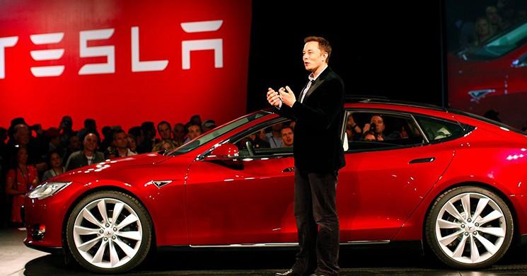 Elon Musk: 'Tesla Bu Yıl Türkiye'ye Geliyor!'