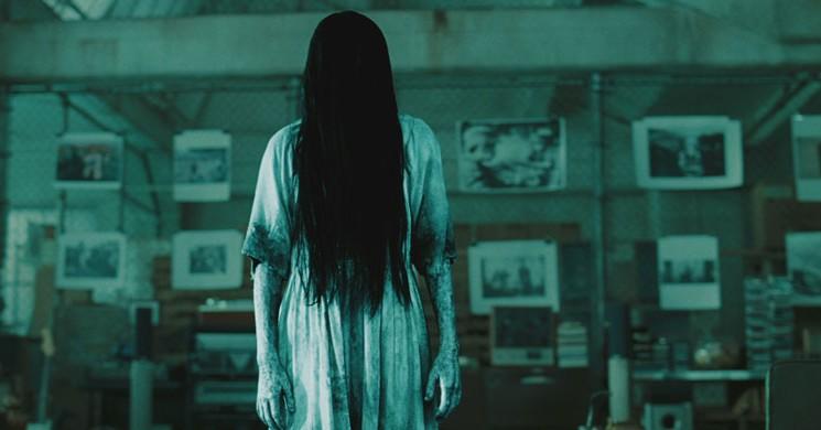 Korku Filmlerine Hayat Veren Karakterlerin Gerçek Yüzleri!