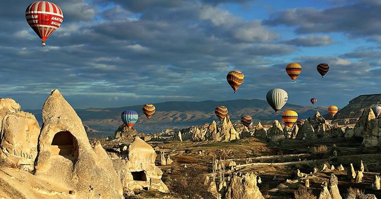 Türkler Yaz Tatili İçin En Çok Hangi Şehri Tercih Etti?