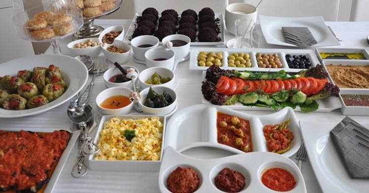 Ülkelerin Birbirinden Farklı 21 Kahvaltı Çeşidi
