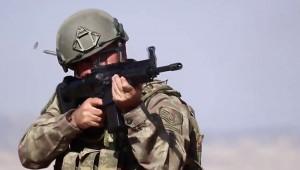 Afrin'de Kullanılan Yerli Üretim Silahlar