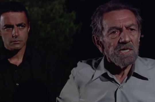 Kolpaçino Filmi'nde Sabri'nin Tayfasının Yaşadığı Zor Anlar