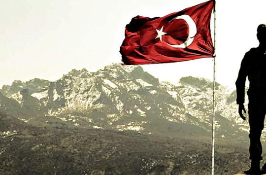 Türk Askeri Iskalamaz