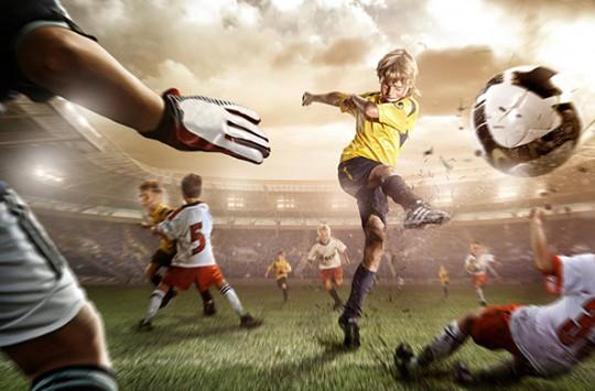 Futbol Spikerlerinin Hafızalara Kazınmış 5 Repliği