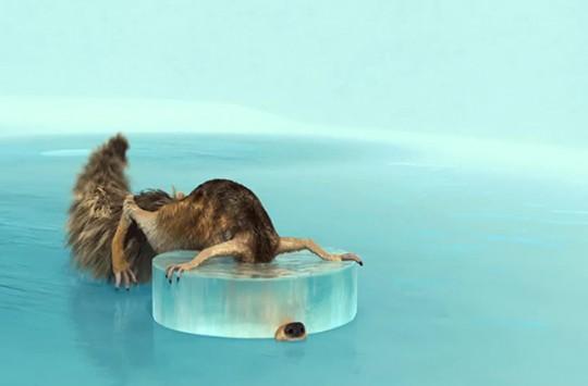 Havuzun İçine Kuru Buz Atılınca Neler Olduğuna İnanamayacaksınız