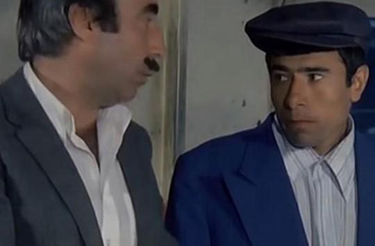 Banker Bilo Filminin En İyi Sahnelerinden