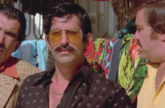 Cem Yılmaz Vizontele Filminde Yine Sallıyor