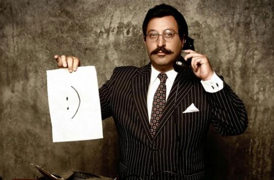 Ünlü Komedyen Cem Yılmaz'ın Business Class ile Alakalı Yaptığı Harika Şakalar