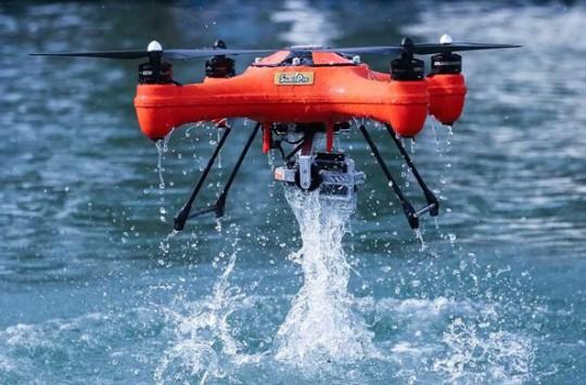 Drone İle Mangal Yakan Türk